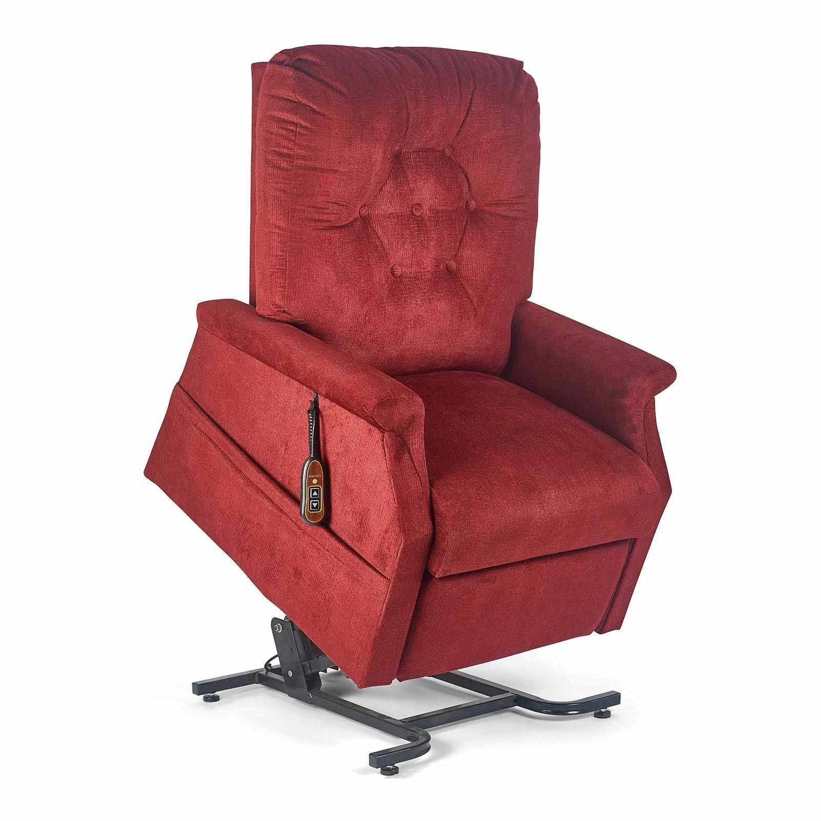 Golden Technologies Capri PR200 Lift Recliner Chair | Medicaleshop
