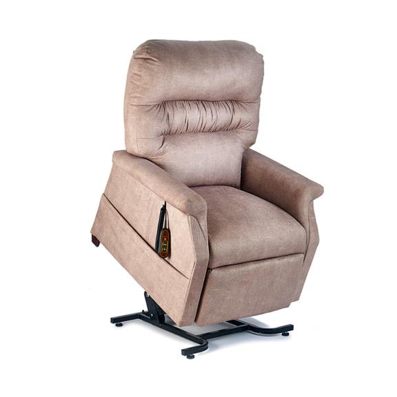 GoldenTech Monarch PR-355 3-Position Lift Chair | Medicaleshop
