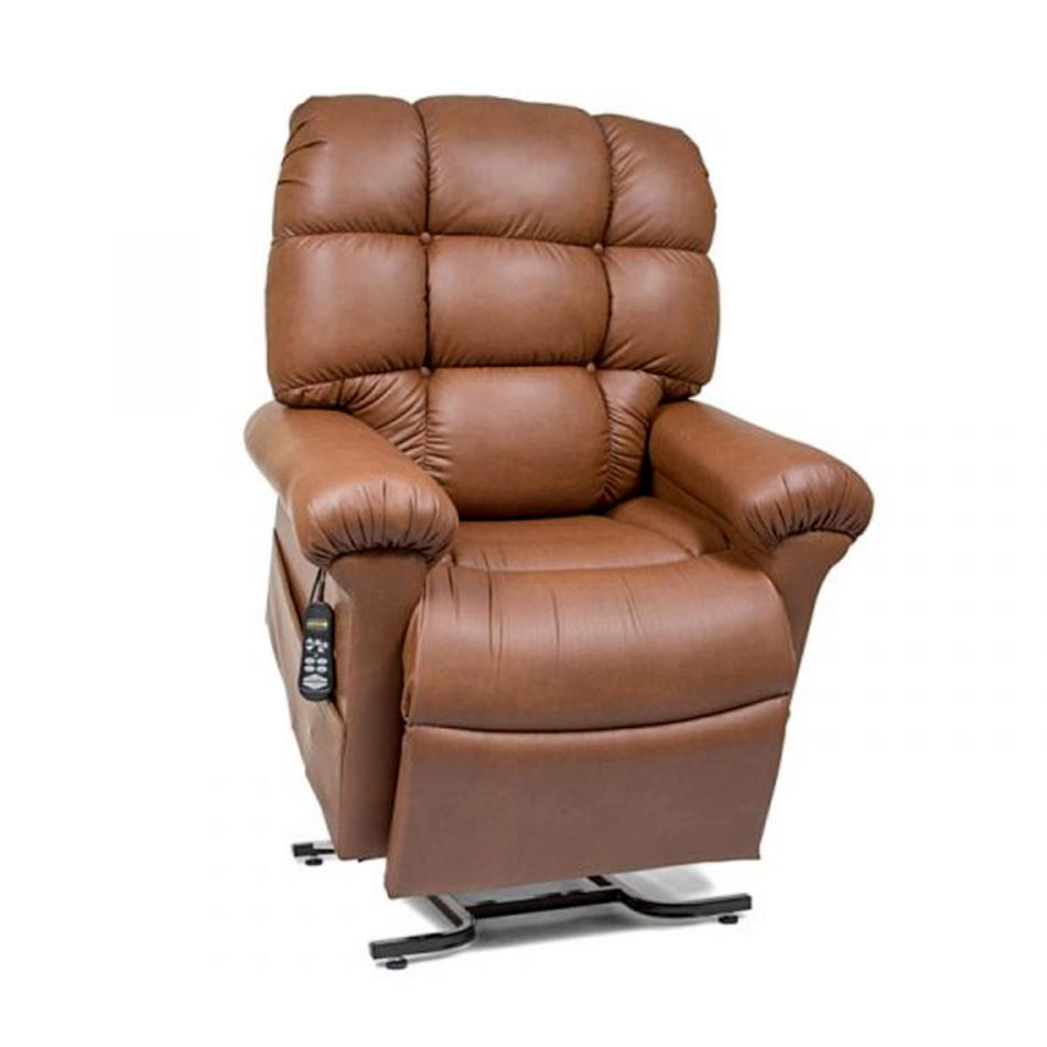 GoldenTech Cloud Lift Chair with MaxiComfort | Medicaleshop