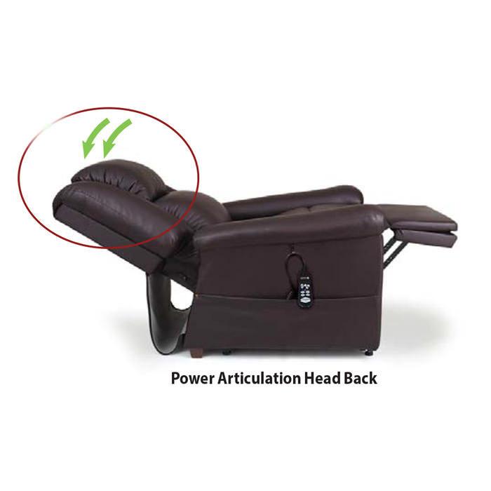 GoldenTech MaxiComfort Daydreamer Lift Chair | Medicaleshop