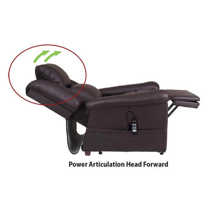 GoldenTech MaxiComfort Daydreamer Lift Chair (PR632) | Medicaleshop