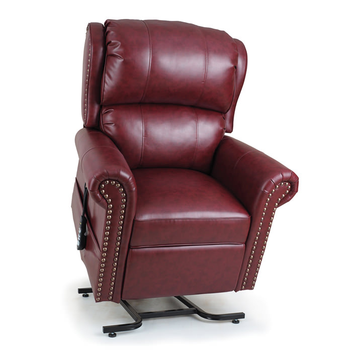 GoldenTech MaxiComfort Pub Lift Chair (PR713) | Medicaleshop