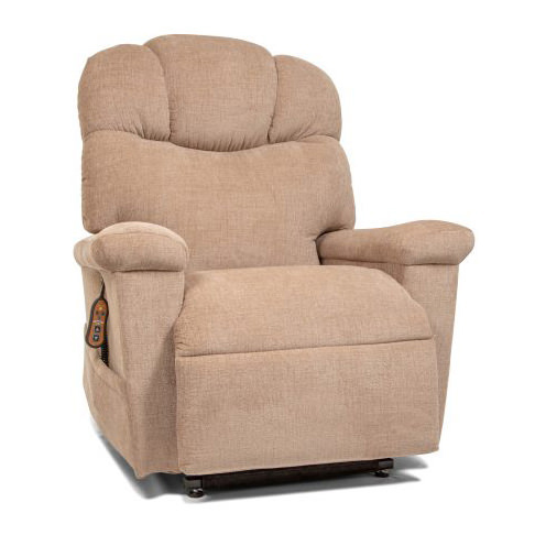 GoldenTech Orion with TWILIGHT Lift Recliner | Medicaleshop