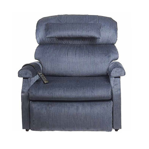 GoldenTech Comforter Super-Wide Power Lift Chair   Medicaleshop