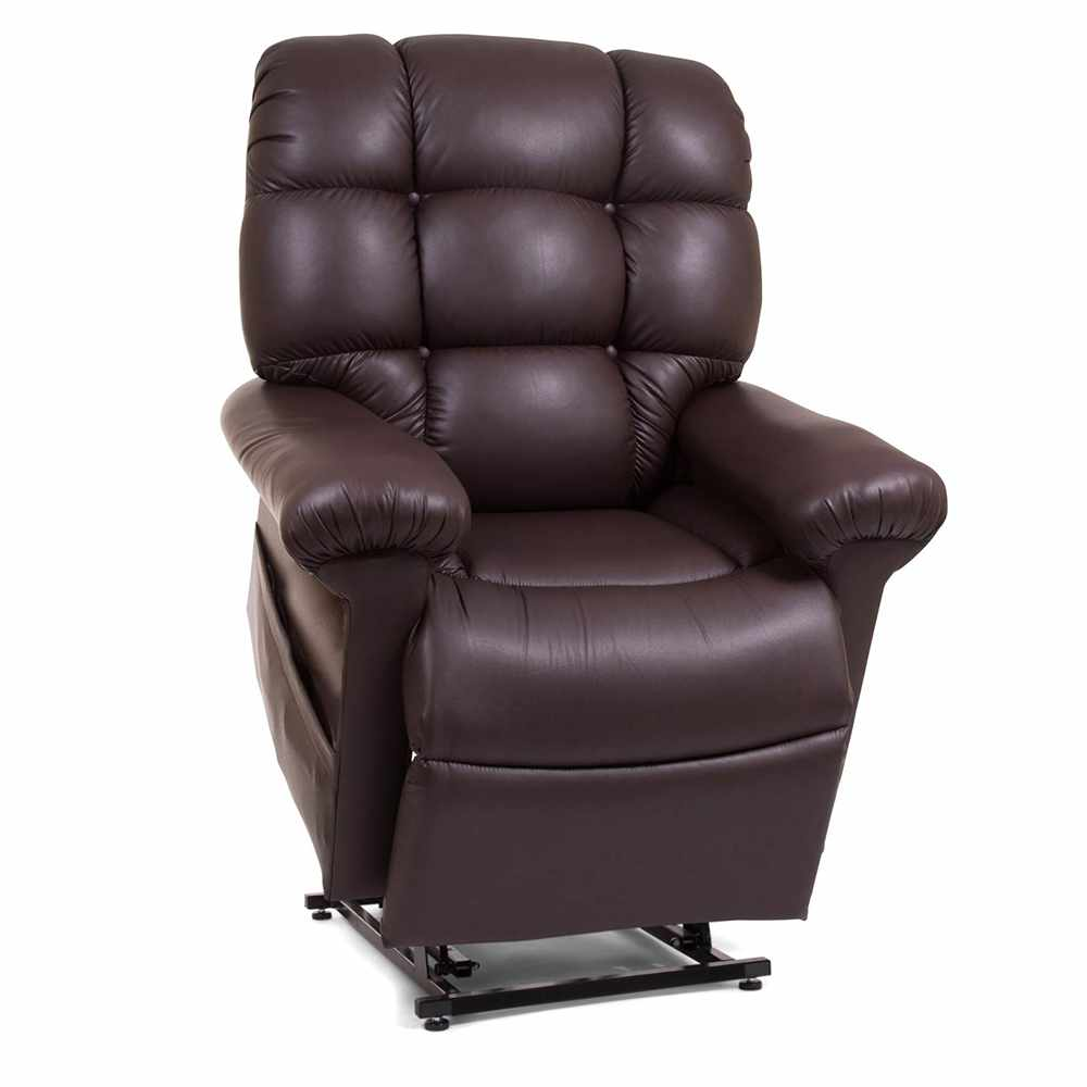 GoldenTech PR-515 MaxiComfort Power Lift Chair | Medicaleshop