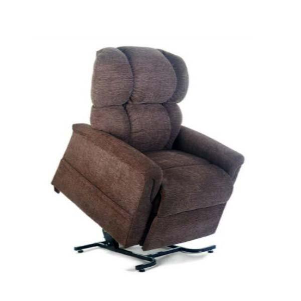 GoldenTech Recliner Comforter Chair