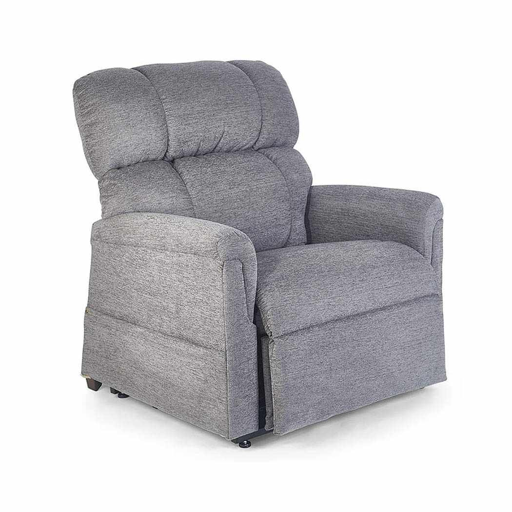 GoldenTech Comforter Wide Power Lift Recliner
