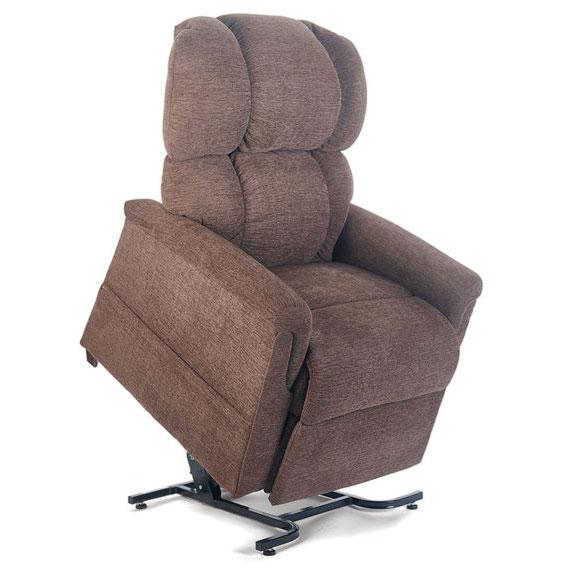 GoldenTech PR535 MaxiComforter Lift Chair   Medicaleshop