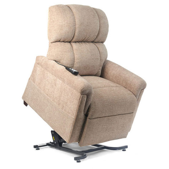 GoldenTech PR535 Power Lift Recliner | Medicaleshop