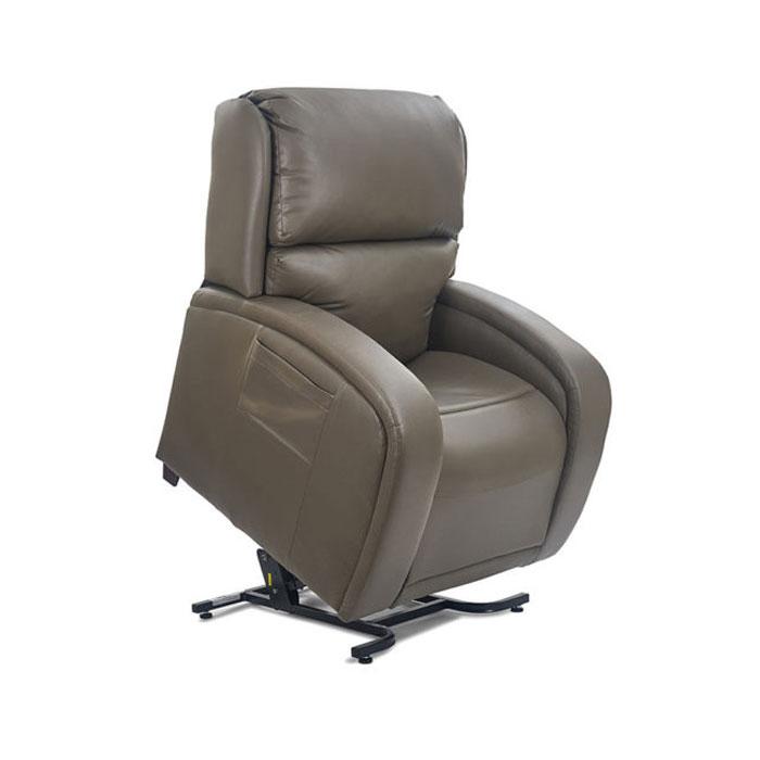 GoldenTech MaxiComfort EZ Sleeper Lift Chair   Medicaleshop