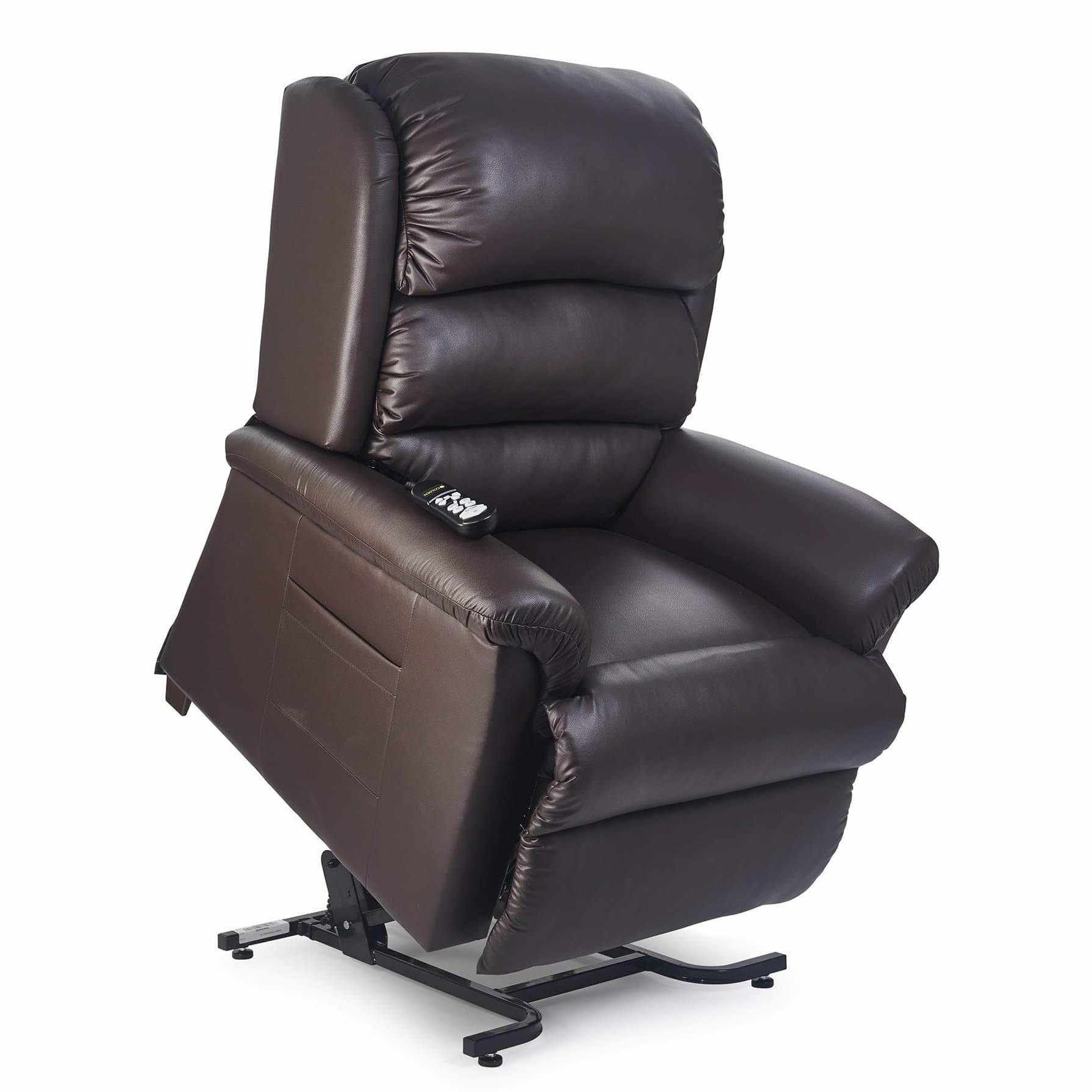 Golden Technologies Relaxer PR-766 zero gravity lift chair with maxicomfort