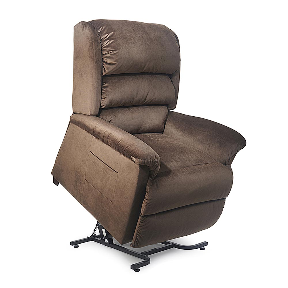 Golden Technologies Relaxer zero gravity lift chair with maxicomfort