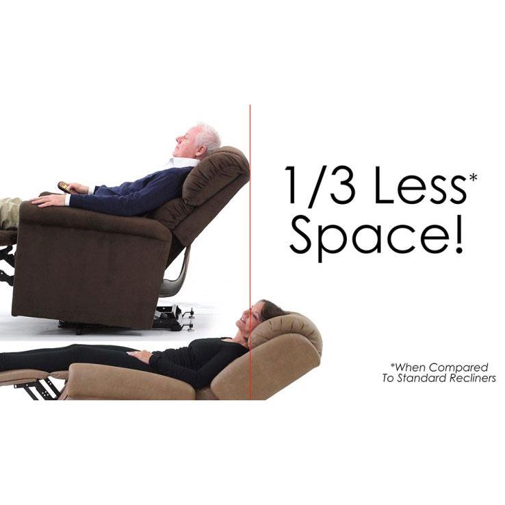 GoldenTech Space Saver Lift Chair (PR931) | Medicaleshop