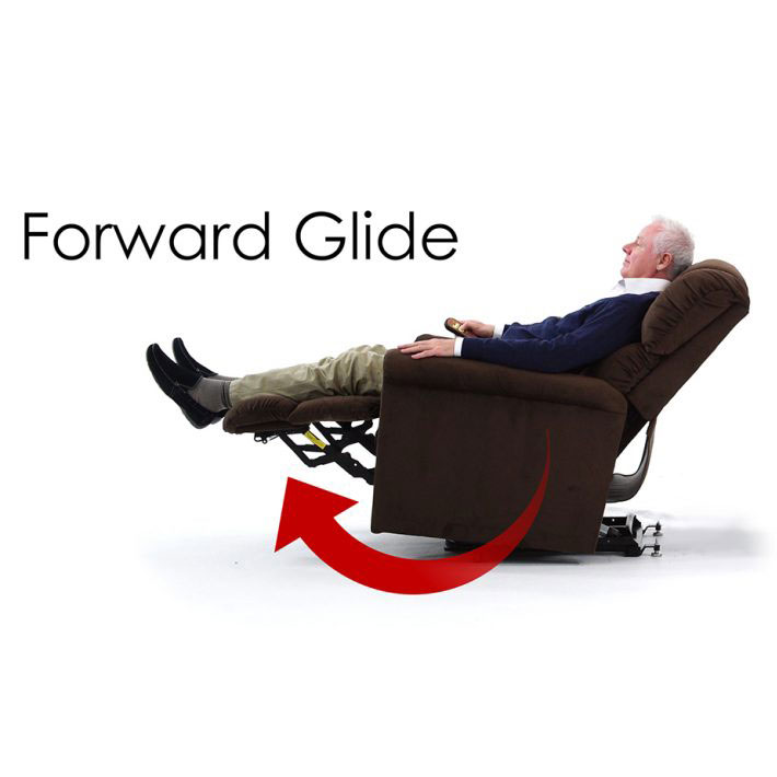 GoldenTech Space Saver Lift Chair | Medicaleshop