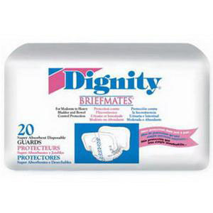 Dignity Briefmates Super Guards