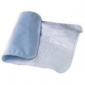 "Dignity Quilted Chair and Bed Underpad, 17"" x 20"""