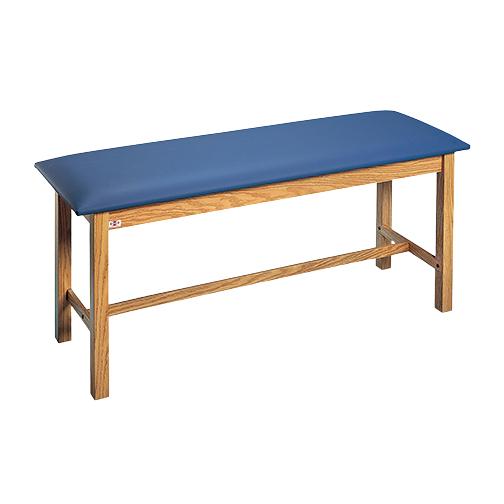 Hausmann 4002 H-brace treatment table