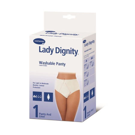 Lady Dignity Protective Underwear with Liner, Female, 2X-Large