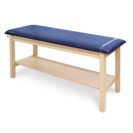 Hausmann 4024G Green-Line treatment table