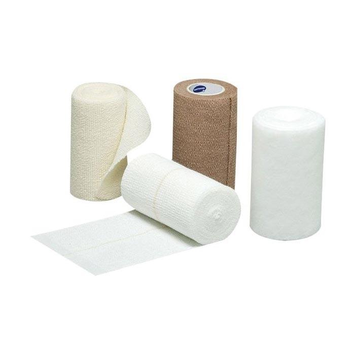 Hartmann Four Compress Bandage System, non-woven, Sterile, Latex Free