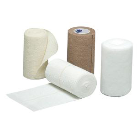 Hartmann Four Compress Bandage System, 100% cotton, Sterile, Latex Free