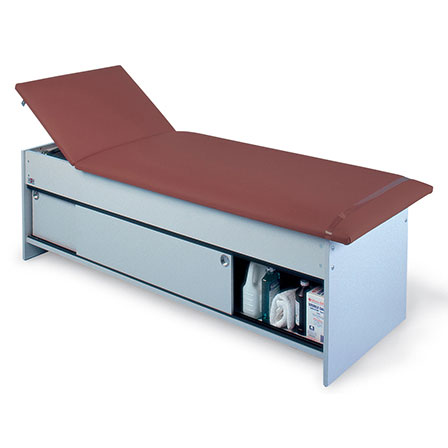Hausmann 7031 Econo-Line recovery storage couch