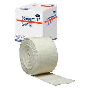 """Comperm Tubular Bandage for Knees or Small Thighs, 3"""" x 11 yards"""