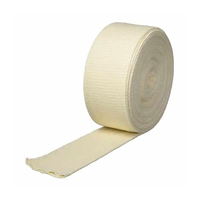 """Comperm Tubular Bandage, Size G, Latex Free, for Large Thighs, 5"""" x 11 yards"""