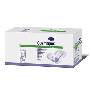 """Cosmopore Sterile Adhesive Wound Dressing, 10"""" x 4"""""""