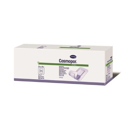 "Hartmann conco cosmopore adhesive wound dressing 4"" x 14"""