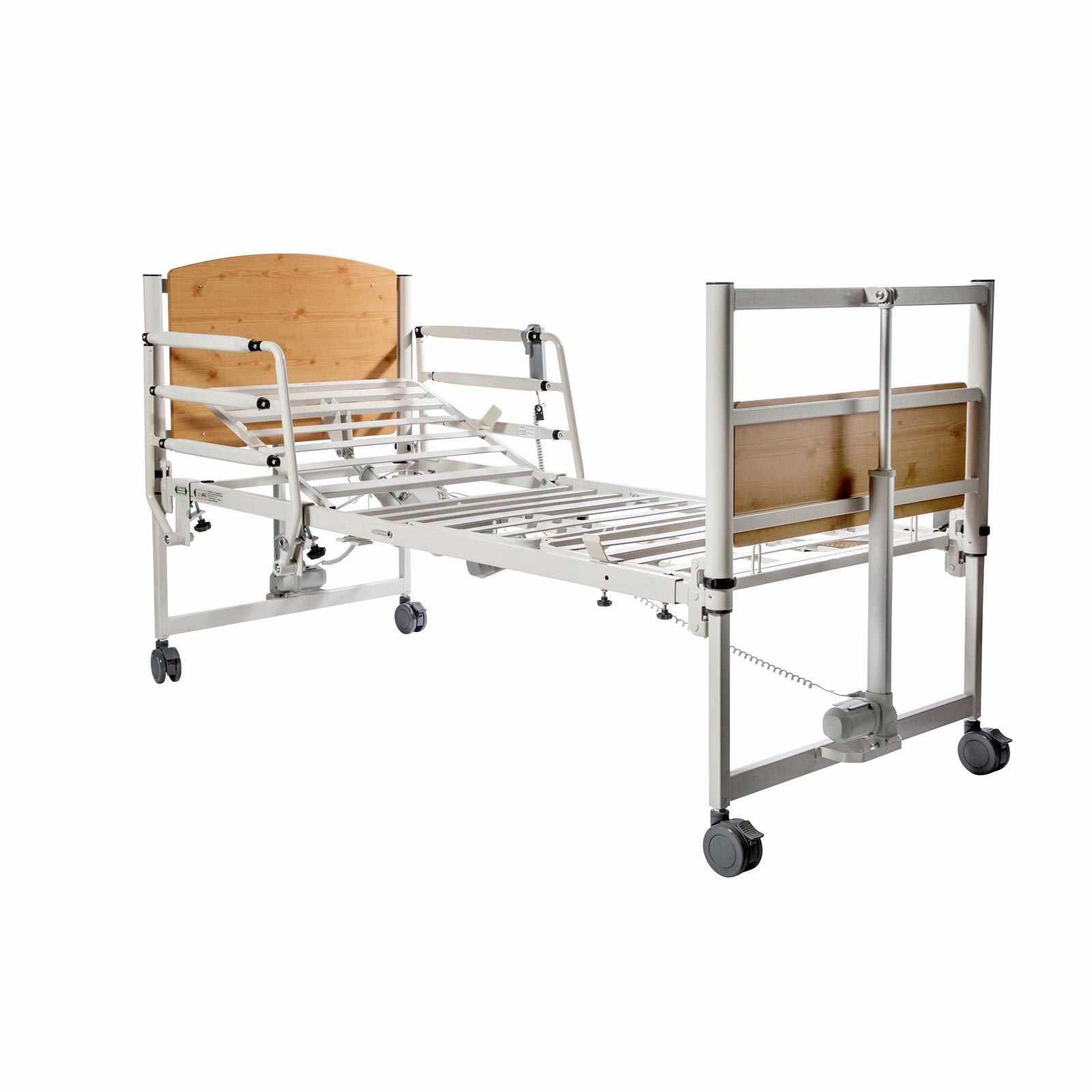 Harmony Homecare Bed