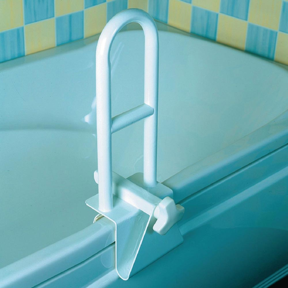 Homecraft Deluxe Bath Tub Grab Bar | Medicaleshop