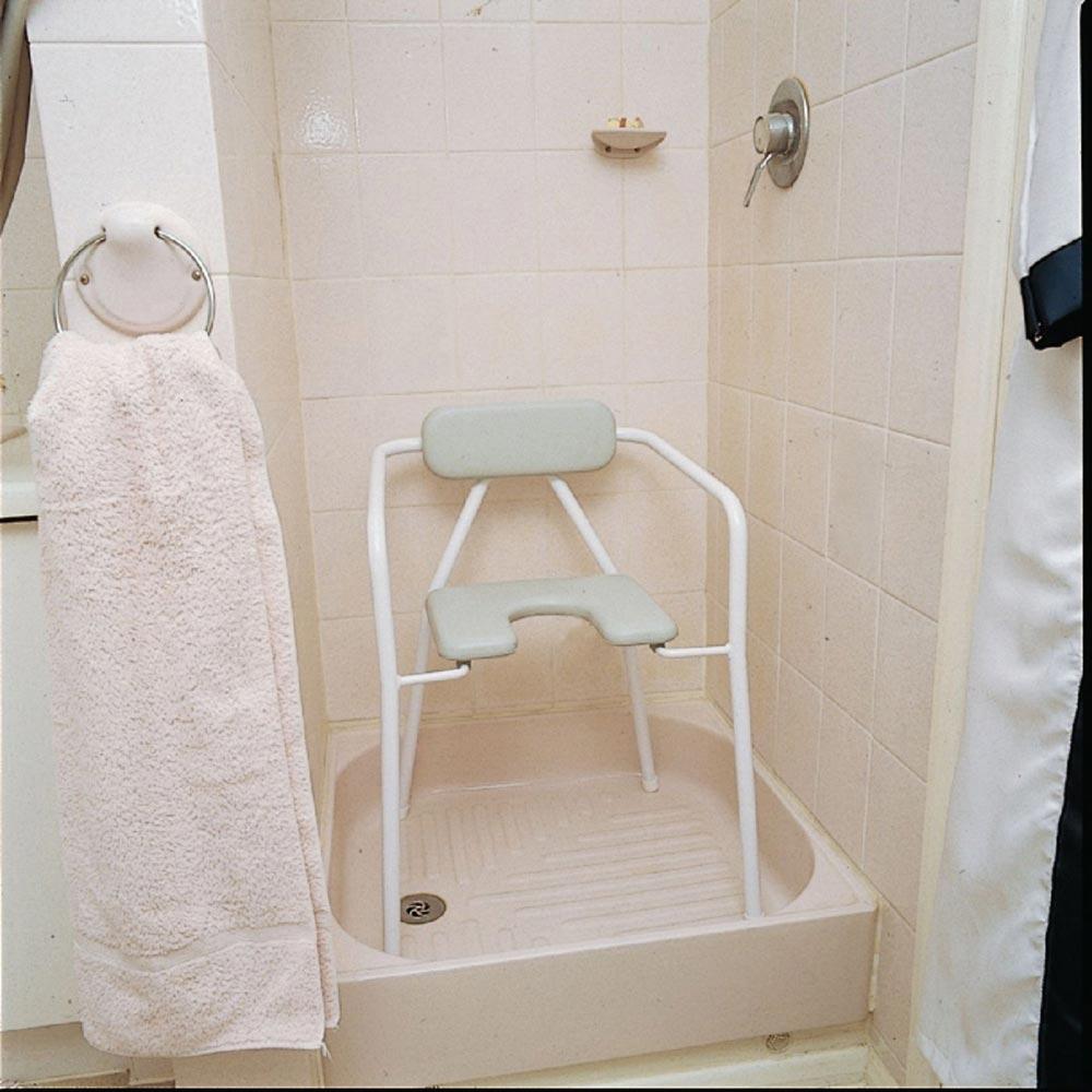 Homecraft Comfort Shower Chair | Medicaleshop