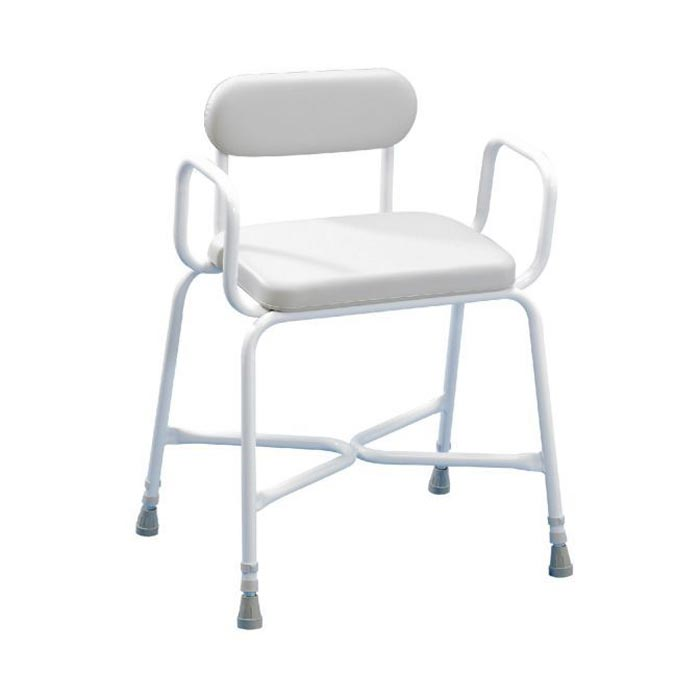 Homecraft Sherwood Plus Bariatric Shower Stool | Medicaleshop