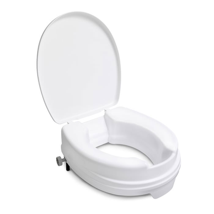 Handicare Raised Toilet Seat
