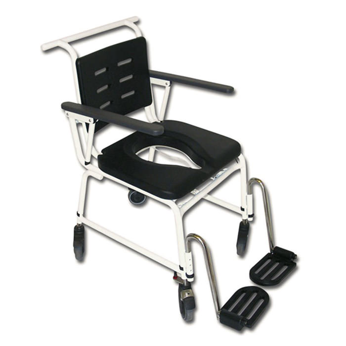Handicare Combi Mobile Commode/Shower Chair