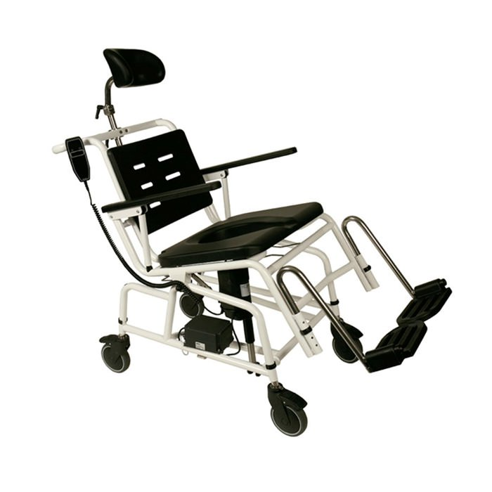 Handicare Combi Tilt Commode/Shower Chair