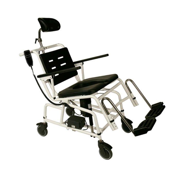 Handicare Combi Tilt Commode/Shower Chair