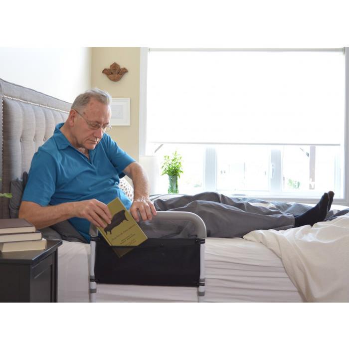 HealthCraft Assista-Rail bed assist - Bed organizer
