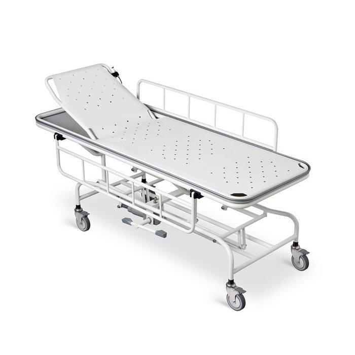 Handicare Height Adjustable Shower Trolley