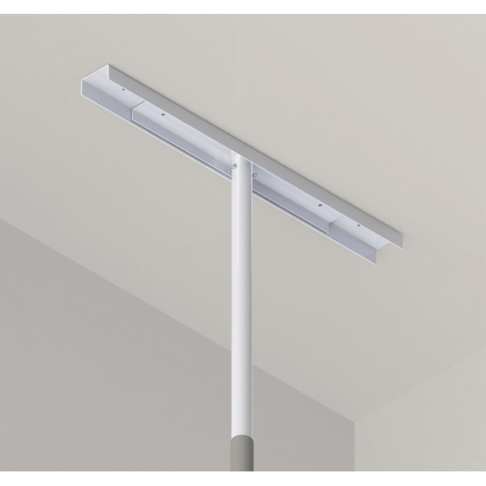 HealthCraft ceiling plate extender for superpole