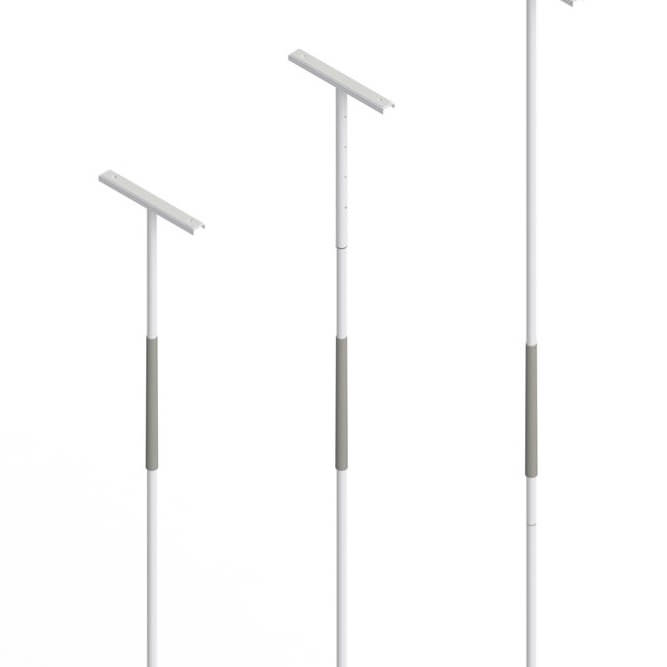 HealthCraft superpole ultra stand assist system