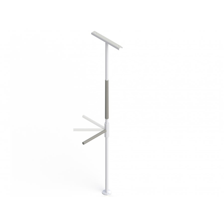 HealthCraft superpole bariatric stand assist system with superbar