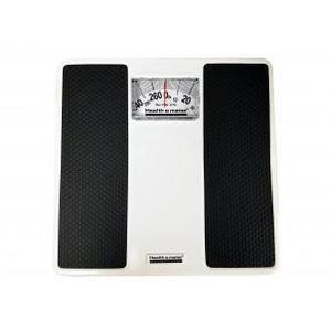Health O Meter Dial Step On Floor Scale, 270 lbs.