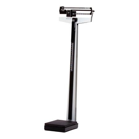 Health O Meter Balance Beam Platform Scale, 390 lbs.