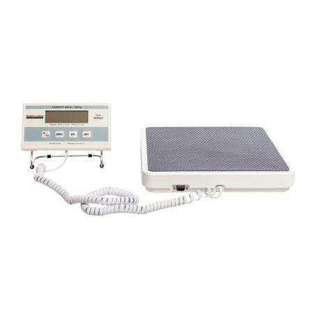 Health O Meter Digital Display Step On Floor Scale