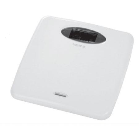 Health O Meter Digital Display Step On Floor Scale, 440 lbs.