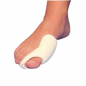 Softeze Bunion Cushion, One Size Fits All