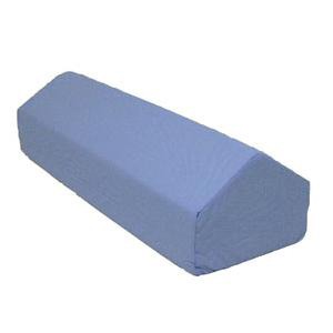 Hermell Leg Lifter, Blue Polycotton Cover