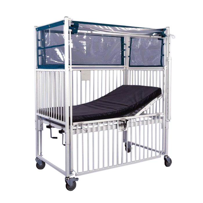 Hard Manufacturing Springfield Crib Bed